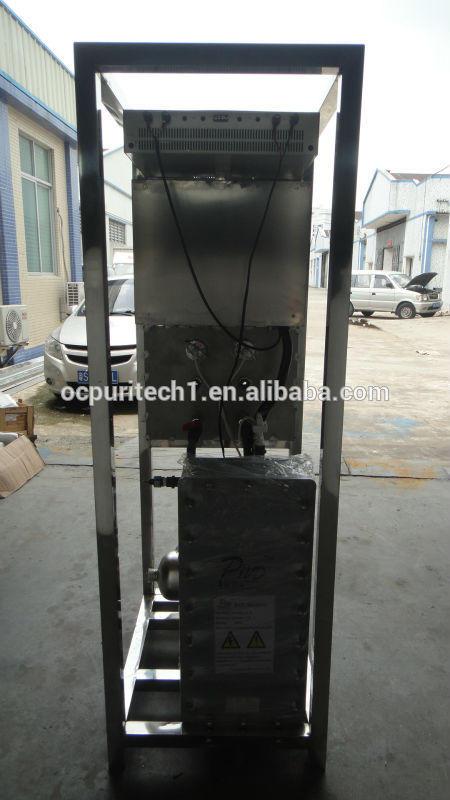 EDI water treatment system