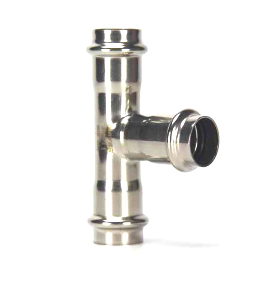 ss 304/316 stainless steel tee fittings factory direct sales quality guarantee price competitively
