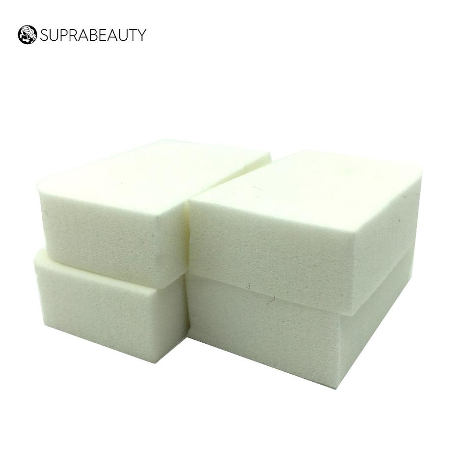 Non latex rectangular Beauty Foundation makeup sponge blender