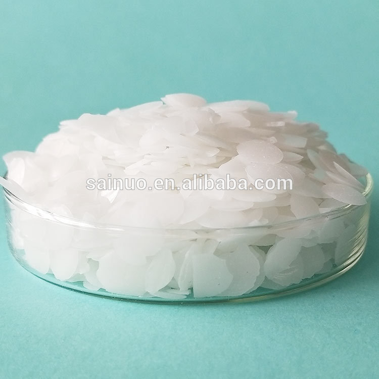 High cost performance pe wax used in pvc pipe industry
