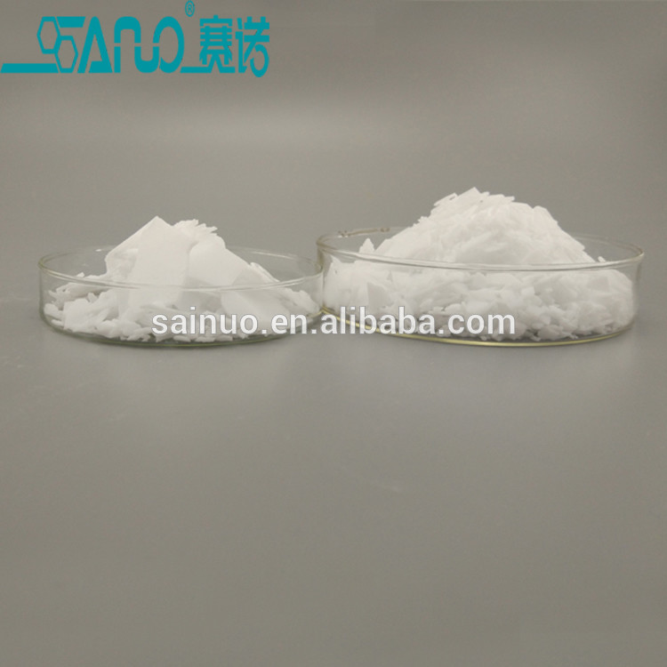 Chemical chinese supplier polyethylene wax used in pvc pipe industry