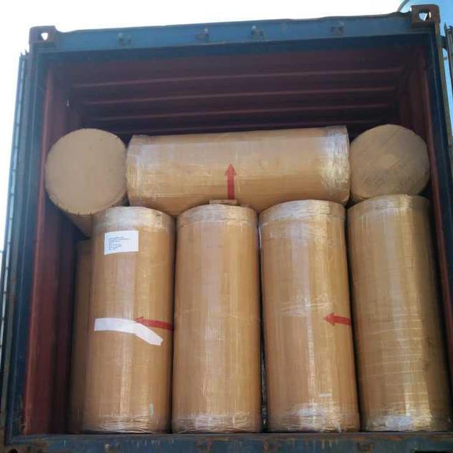 Water-based Acrylic BOPP Packing Tape Jumbo Roll