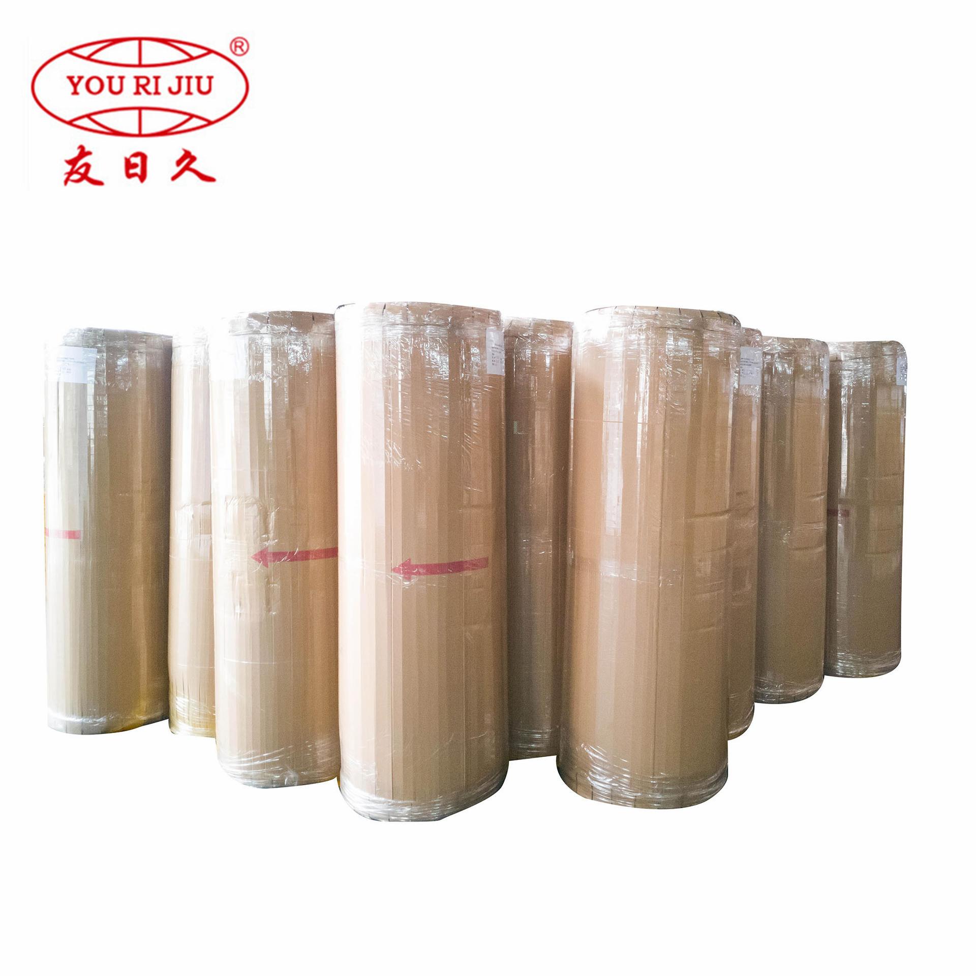 Good Quality Masking tape Jumbo Rolls