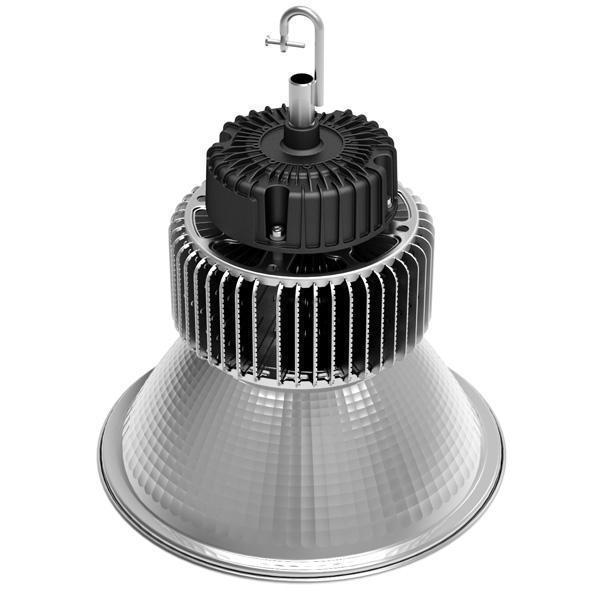 Factory Directly led highbay light high bay with lumileds luxeon 3030 replacement lamp