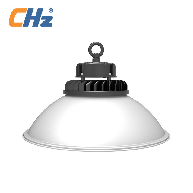 Factory supply 100W SMD3030 140LM/W LED high bay lighting waterproof industrial led lighting light