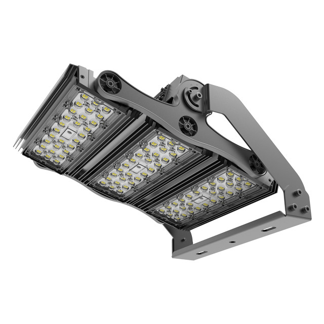 Adjustable projector LED stadium lighting high efficiency led floodlight 200w outdoor