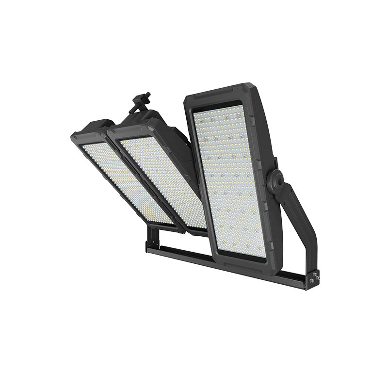 Hot Sale modular outdoor motion sensor led flood light directed led lights dimming with smart system