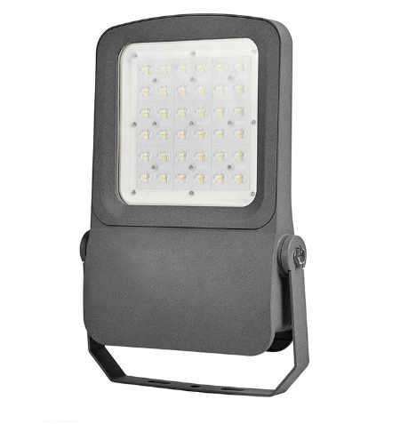 Projection light die casting aluminium high lumen 500W LED flood light wih 5 years warranty