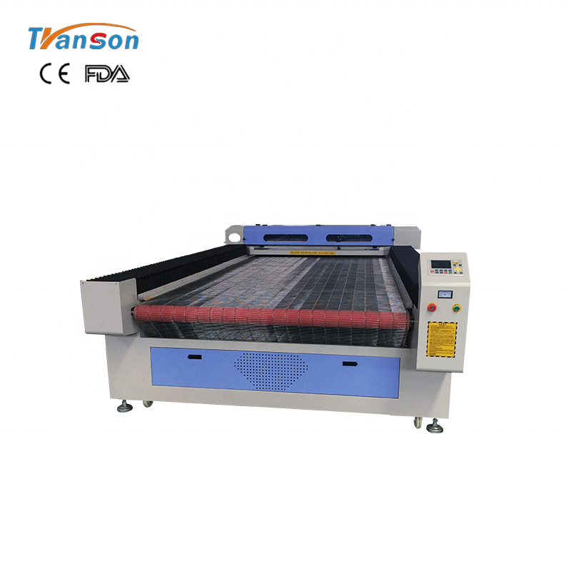 Auto Feeding Laser Cutting Machine Fabric Auto Feeding Laser Cutting Machine