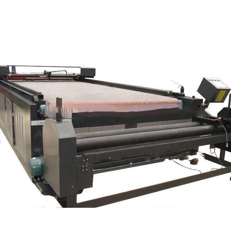2019 Hot Sale Electric Cloth Cutter Fabric Cutting Machine TS1630