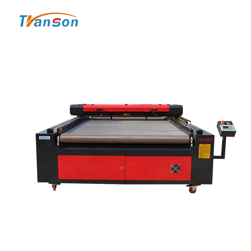 1600*2000mm Working Area Auto Feeding Laser Engraving and Cutting Machine