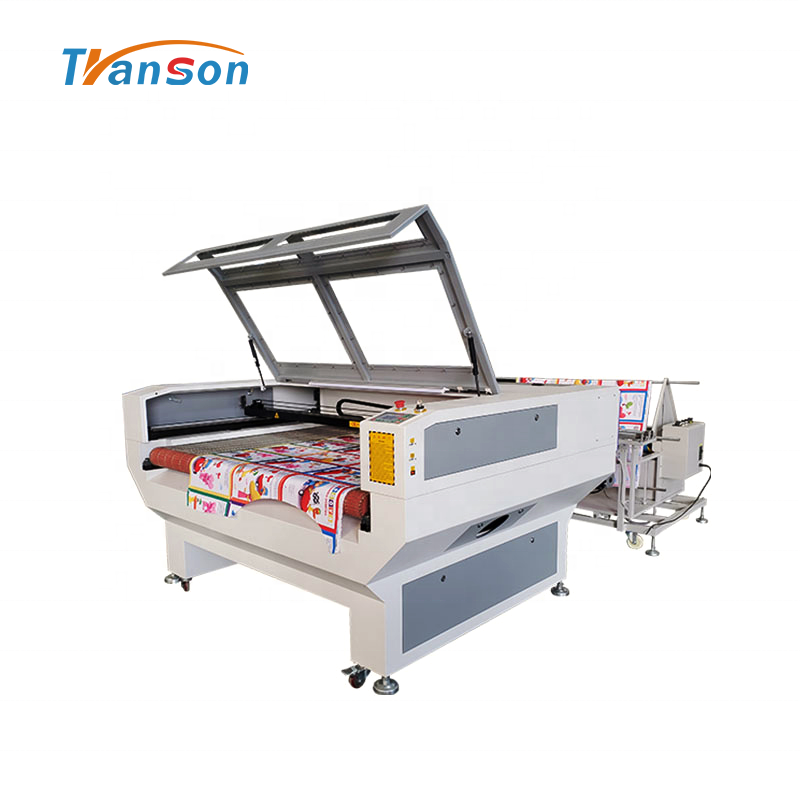 Auto Feeding Laser Cutting Machine Laser Cutting and Engraving Machine Price