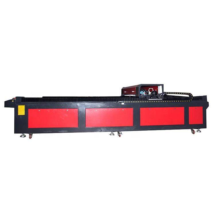 High Speed Automatic Feeding Fabrics Textile Laser Cutting Machine