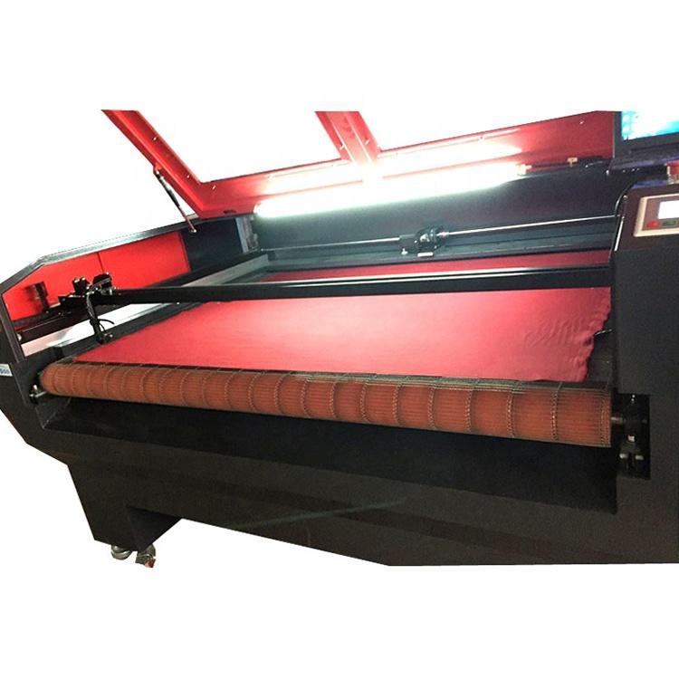 Factory New Cnc Water Cooling Co2 Paper Laser Cutting Machine Price