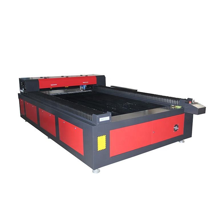 Professional Supplier Low Noise Cnc Fiber Laser Machine Cutting