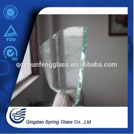 Clear Float Glass Cullets for Sale