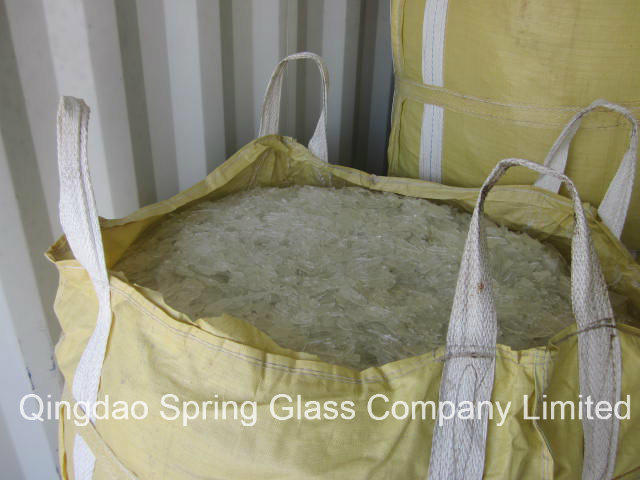 Crushed Glass Sheets for Sale