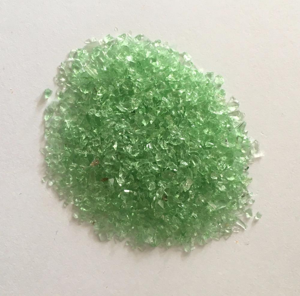 Recycled Glass Granules for Sale