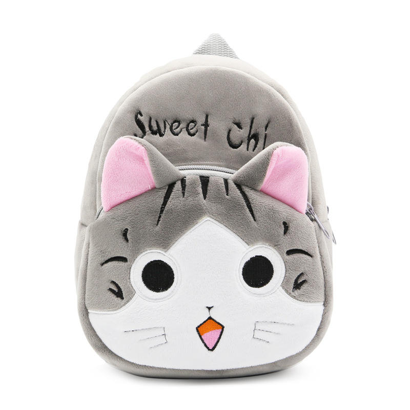 mochilas Kids cartoon Chi's Sweet Home Cat backpack kindergarten children cute school bag baby girls schoolbag mochila gift good quality