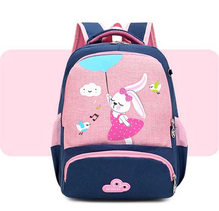 mochilas 2020 Waterproof Orthopedic Backpack Children School bags Kids Book Bag Children primary school Backpack Boys Girls bolsa infant