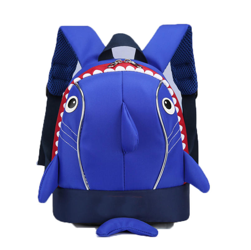 mochilas NEW kindergarten Backpack 3D Cartoon children mini school bag for girl boys preschool bags Children School Bags baby Backpacks