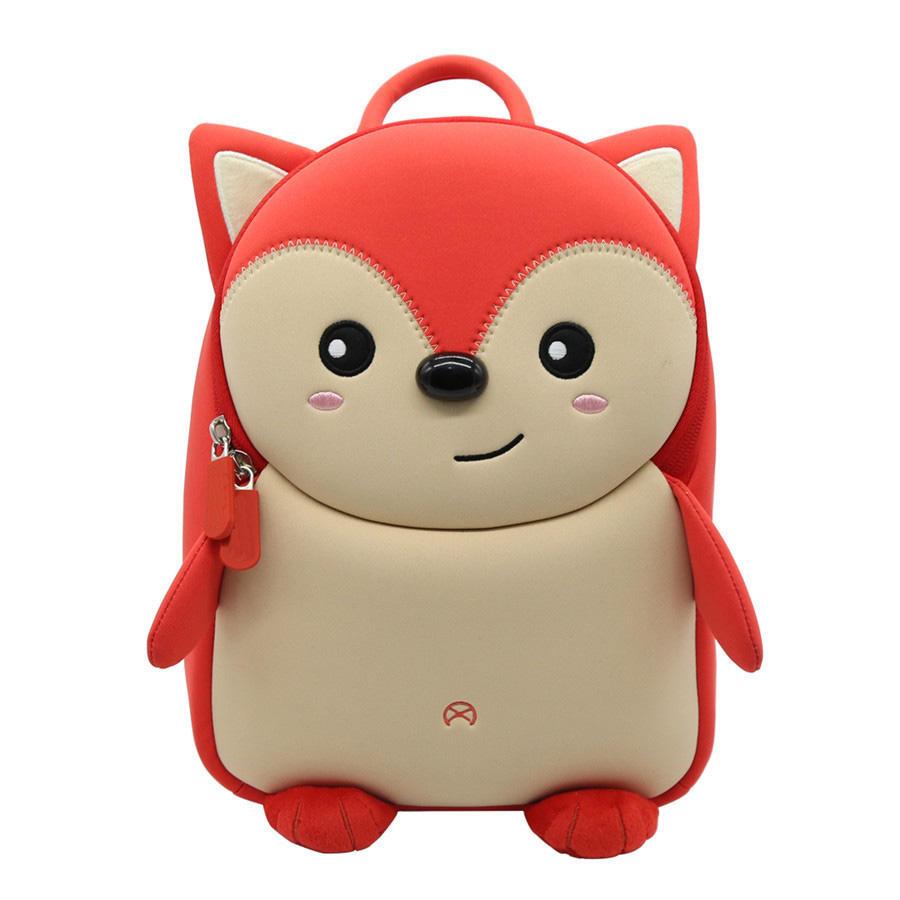 mochilas Toddler Children School Bag for Boys Kids Waterproof Backpack Kindergarten Girls 3D Cartoon Shape Mochila for 2-7 Years