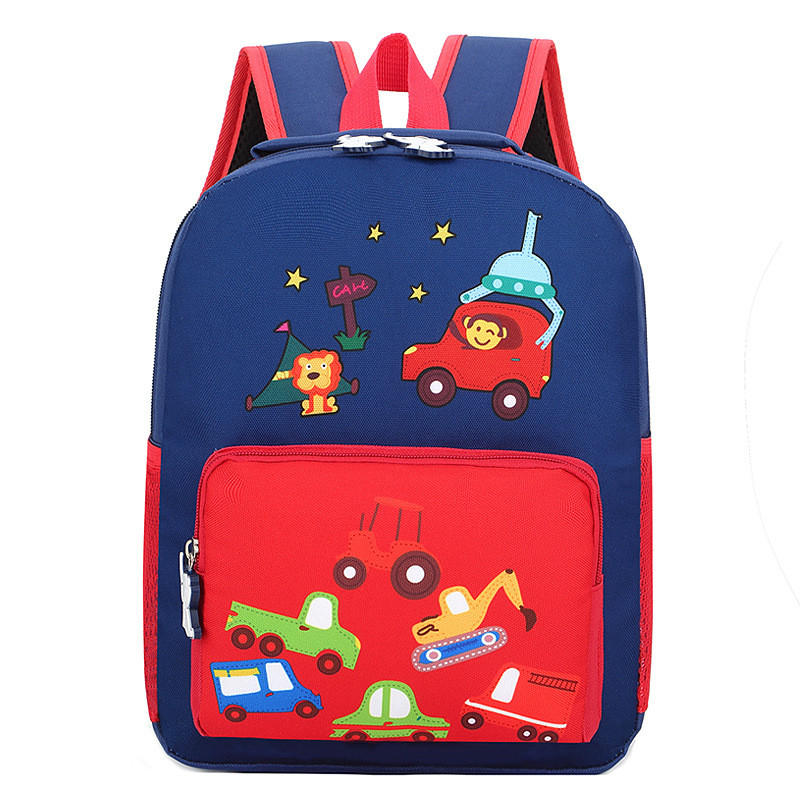 mochilas NEW School Bags 3 to 11 years old lovely kids CuteBackpack Children BackpacksOrthopedic Mochilas EscolarAnimal Toys Bag