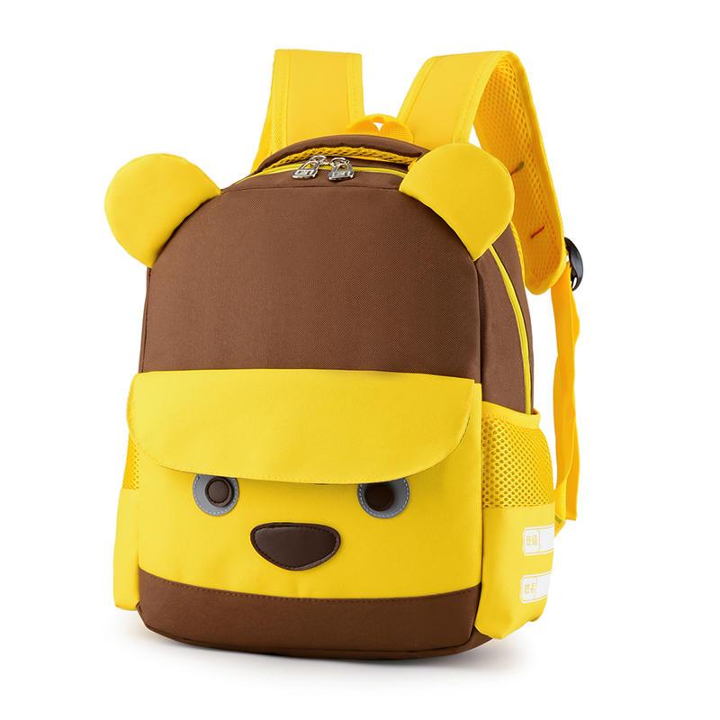 mochilas School Bag Kids travel Backpack Children Rucksack Cute Animal Designs School Bag Rucksack