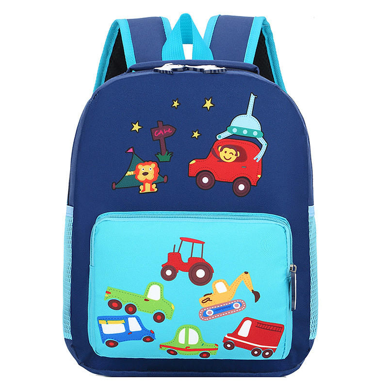 mochilas NEW School Bags 3 to 11 years old lovely kids CuteBackpack Children BackpacksOrthopedic Mochilas EscolarAnimal Toys Bag