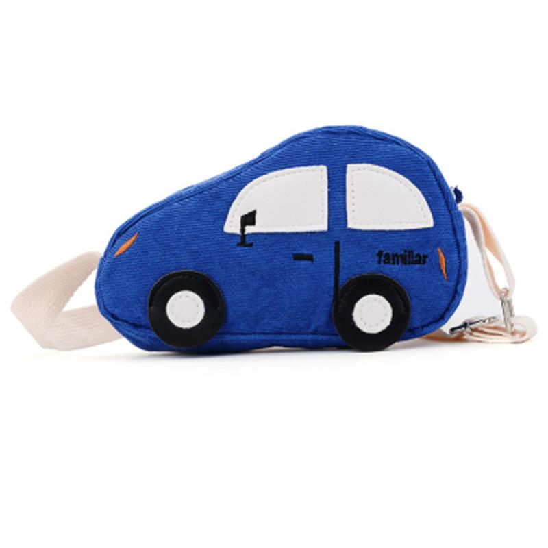 mochilas 2020 New 3D Car school bags Diagonal shoulder bag backpack for children Cartoon kids bag backpack for boy kids backpack girls
