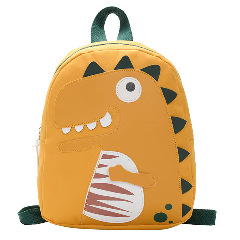 mochilas Children's Bags 2020 New Fashion Kawaii Backpack Cartoon Kindergarten Cute Dinosaur For Girls Boys Baby Small School Backpack