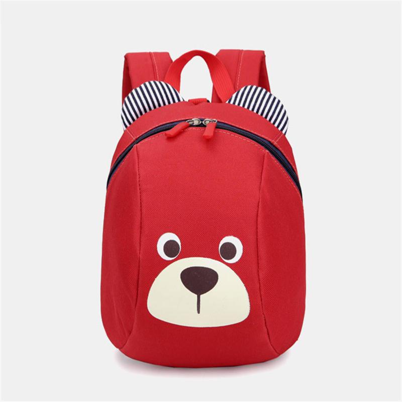 mochilas mochila infantil children school bags new cute Anti-lost children's backpack school bag backpack for children Baby bags