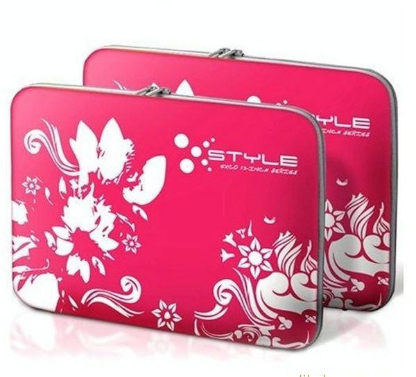 Feminine laptop bags/colorful laptop bag/teenage laptop bags