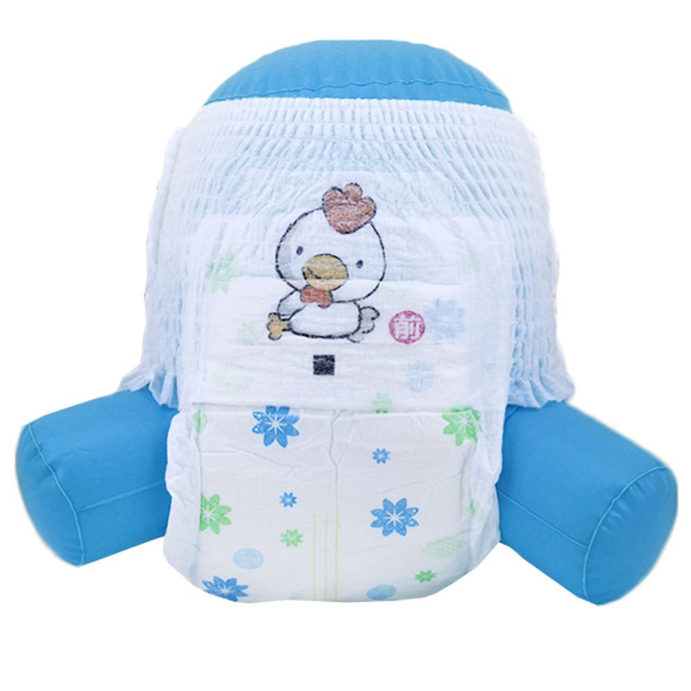 100% White Cotton Baby Diapers Pants Thailand, Baby's Breath Diaper