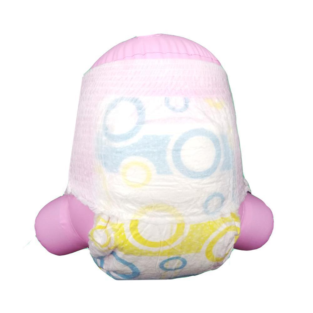Diaper Pants Baby, Disposable Baby Reusable Diaper Pants