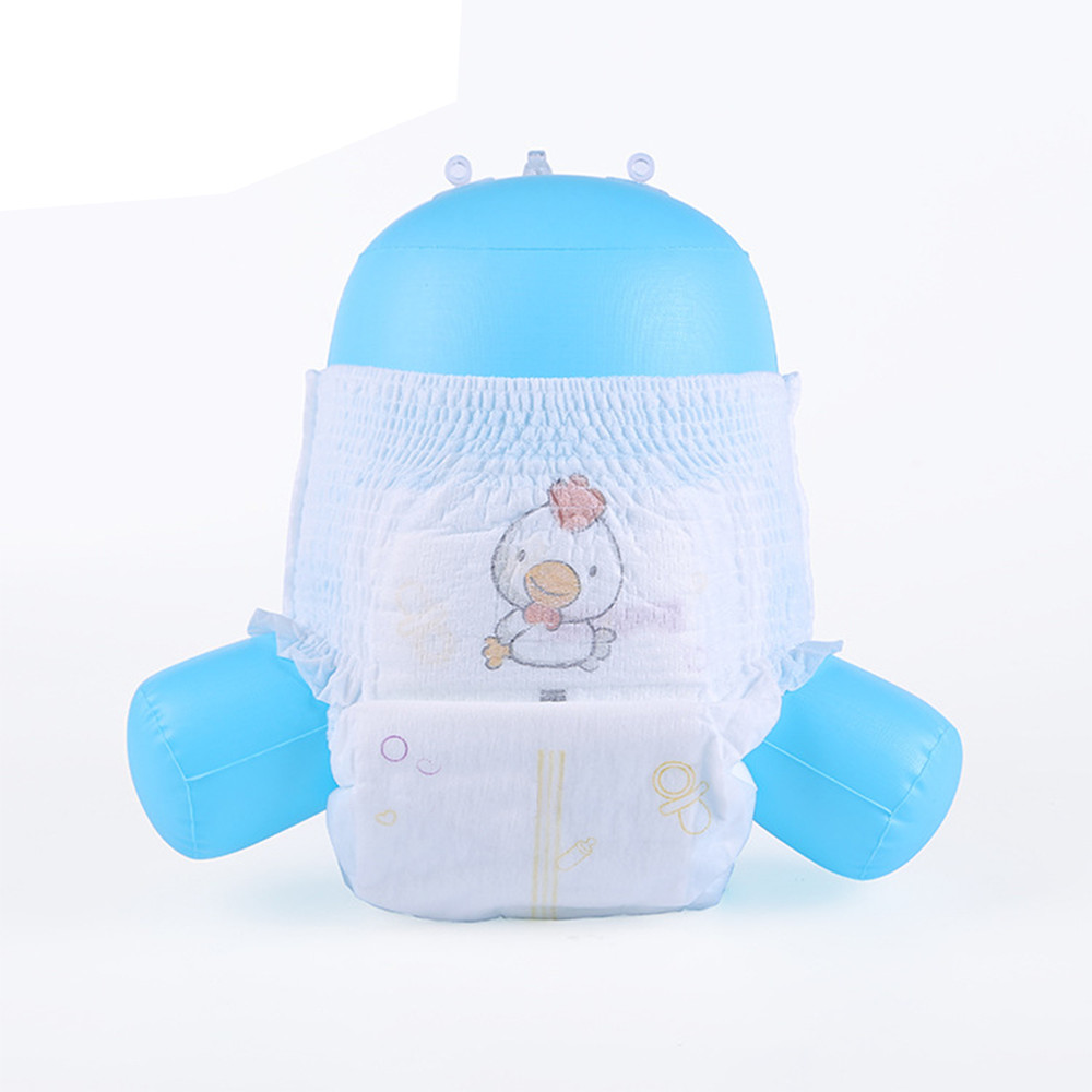 Disposable Baby Diapers Pants Grade B, Baby Diapers Pull Up Pants