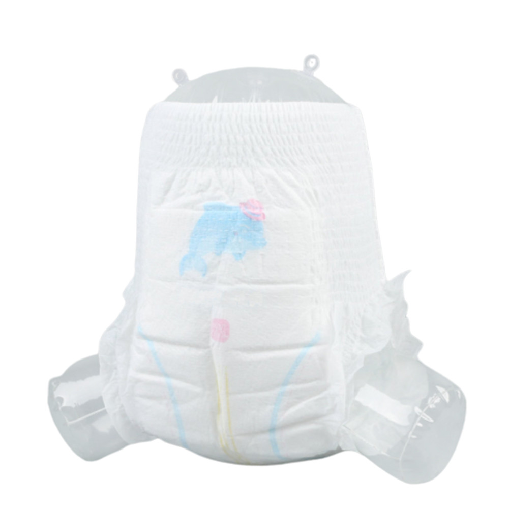 Disposable B Grade Baby Pull Up Diapers, Baby Pull Up Pants