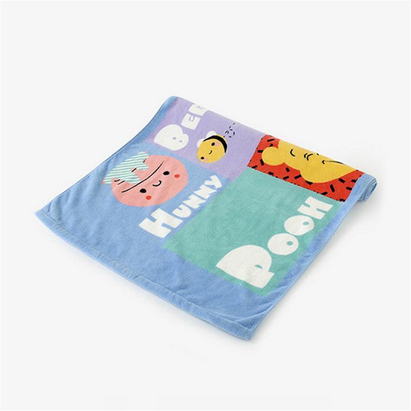 Customized 100% cotton creative printing cartoon promotional gift