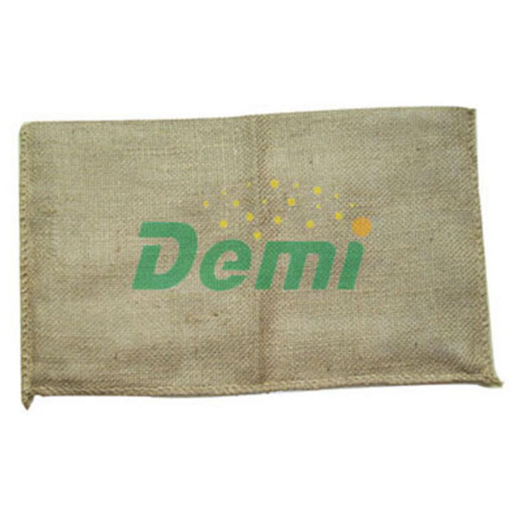 New High Quality Self Inflatable Flood Sandbag Jute Sand Bag for Flooding