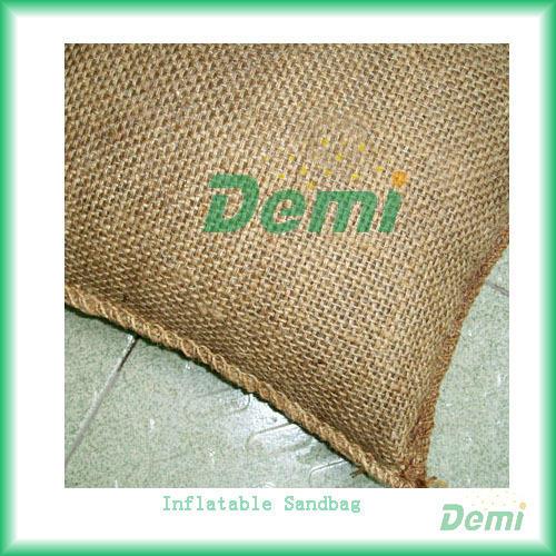 Demi Hign Absorbency Biodegradable SAP Flooding Bags for Resisting Flood at River Bank