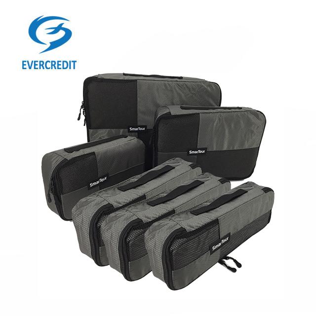 traveling organizer bag
