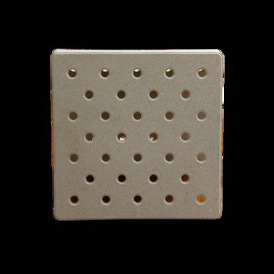 Cordierite Mullite High Temperature Kiln Shelf as Kiln Furniture