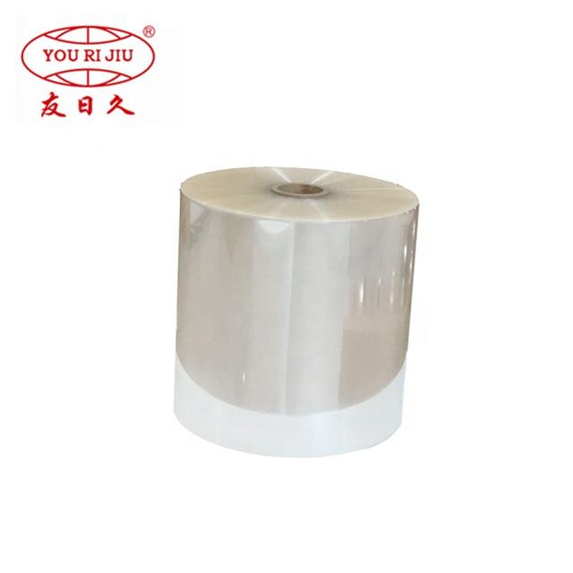 28 Micron BOPP Film for Adhesive Tape