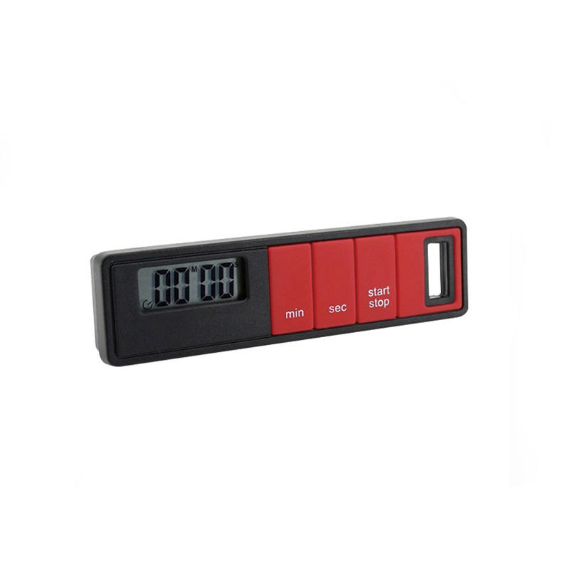 New fashion and convenience neck hanging electronic citybe timer salon time setter