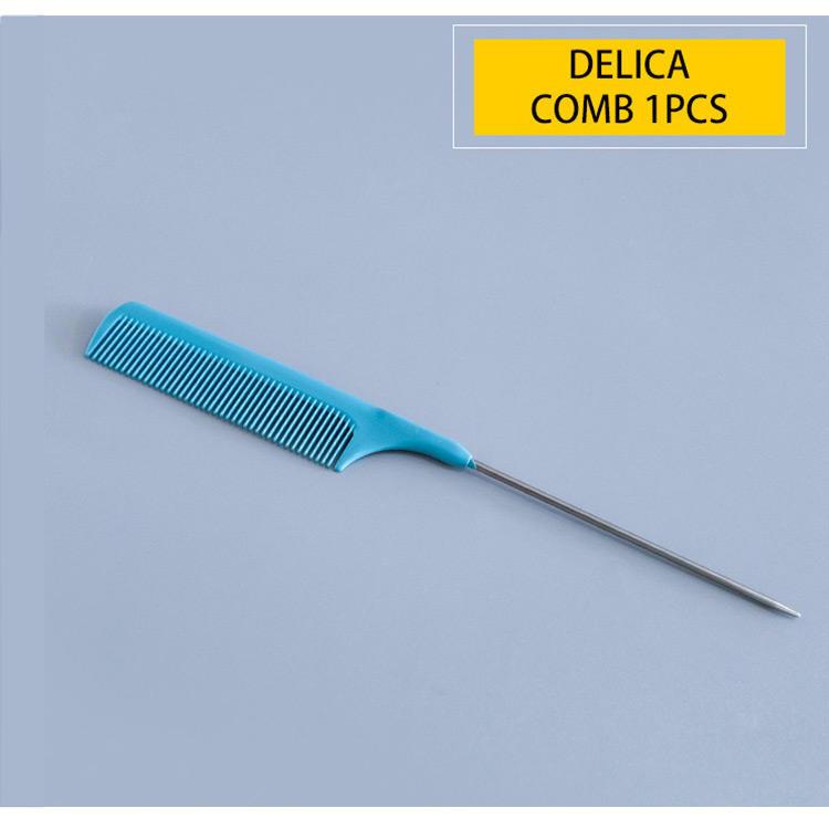 Salon Home DIY Hair Perm Dye Color Tint Hairdressingtools Set