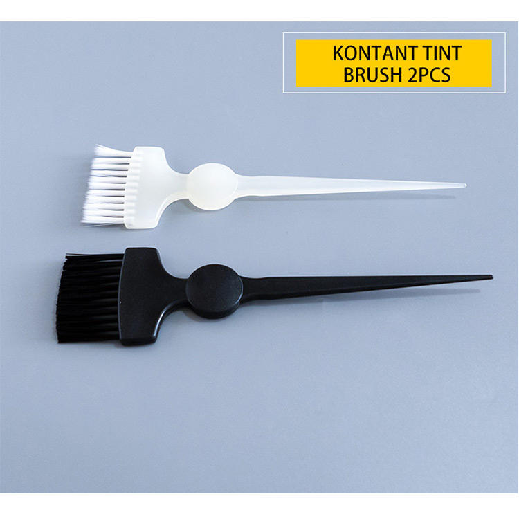 Perming tools Baber spray Bottle Canway crocodile Clips Kontant Tint Brush Hair Style Tool