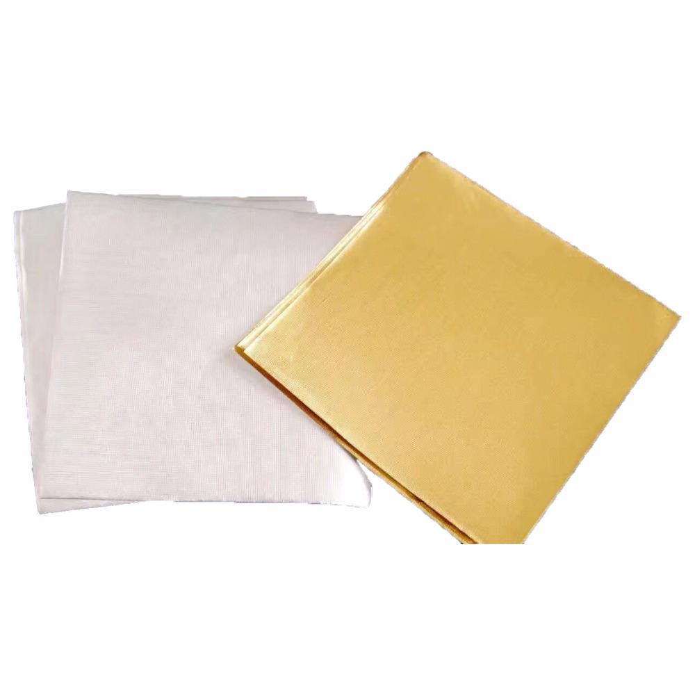 Packing Chocolate wraps Foil colored aluminum foil paper