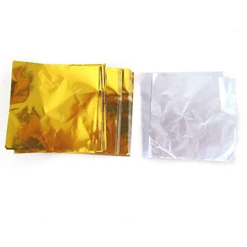 Kolysen Customizedenvolturas doradas envoltorios para chocolates dorados food grade Export from China