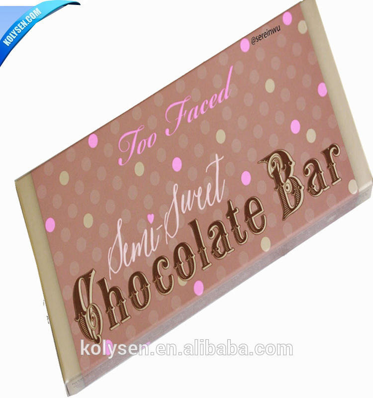 Chinese manufacturer-aluminum foil bar packaging wrapping paper for chocolate