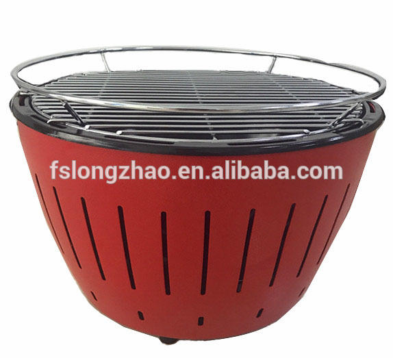 NEW Arrival Smokeless table top bbq grill machine